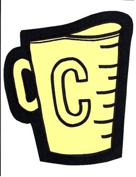 C_Measuring cup