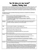 Cabeza de Vaca DBQ Expository Planning Sheet