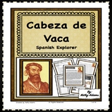 Cabeza de Vaca Research