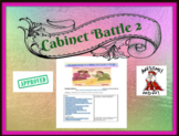 Cabinet Battle 2