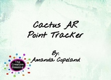 Cactus AR Point Tracker