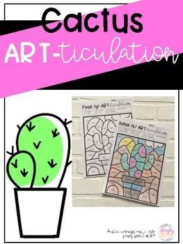 Cactus ART-ticulation