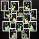 Cactus Alphabet Posters