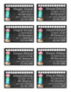 Cactus Business Cards!-Editable!