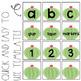 Cactus Classroom Decor (editable)