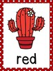 Cactus Color Posters