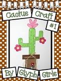 Cactus Craft #1