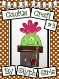 Cactus Craft #3
