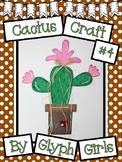 Cactus Craft #4