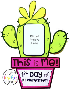 Cactus Craft - We Stick Together Wall Display