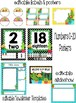 Cactus Cuties Classroom Organization and Decor Bundle
