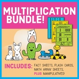 Cactus Cuties Multiplication Bundle