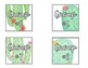 Cactus Group Label Freebie