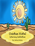 Cactus Hotel - Saguaro Cactus Study