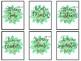 Cactus Incentive Cards
