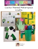 Cactus Maker Space Projects