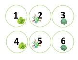 Cactus Numbers