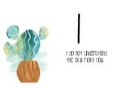 Cactus Self Assessment Tool