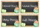 Cactus Supply Labels - EDITABLE