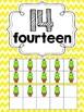 Cactus Ten Frame