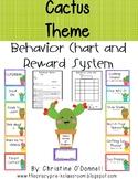 Cactus Theme Behavior and Reward System