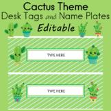 Name Plates Editable