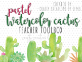 Cactus Theme Toolbox