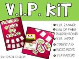 Cactus Theme V.I.P. Kit