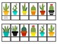 Cactus Themed Wish List Set-Brights and Stripes Cactus Collection