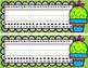 Cactus Themes Editable Name Plates