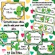 Cactus Word Wall, Behavior, Writing Clip Chart, & Job Chart BUNDLE