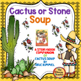 Cactus or Stone Soup? Digital Activities
