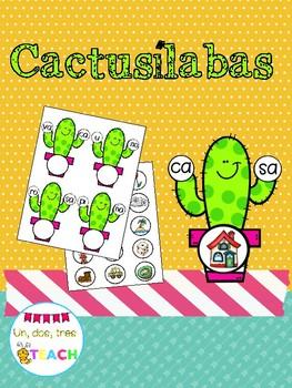 Cactusílabas en español