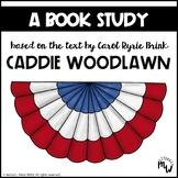 Caddie Woodlawn Book Study