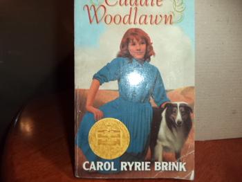 Caddie Woodlawn ISBN 0-689-81521-2