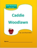 Caddie Woodlawn Novel Study