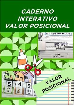 Caderno Interativo VALOR POSICIONAL