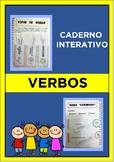 Caderno Interativo - VERBOS