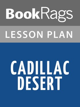 Cadillac Desert Lesson Plans