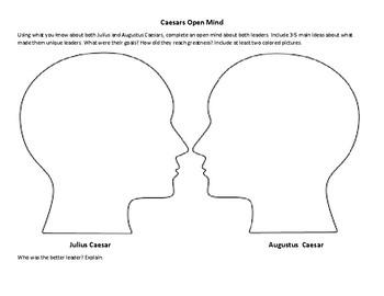 Caesars Open Mind