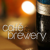 Café & Brewery Font for Commercial Use