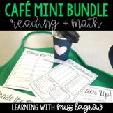 Cafe Coffee Shop Mini Transformation Bundle - Reading Pass