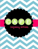 Cafe Conferring/Conference Notebook