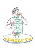 Cafe Q Conversations: Concepts