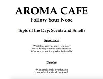 Cafe Q Conversations: The Senses