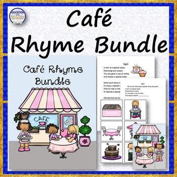 Cafe Rhyme Bundle