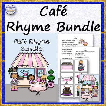 Cafe Rhyme Bundle