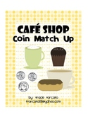 Cafe Shop Coin Match Up