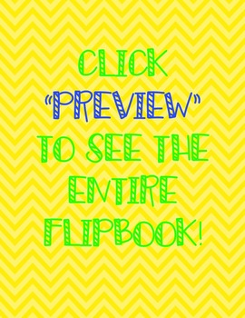 Cafe Strategies Menu Flipbook