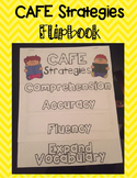 Cafe Strategies Menu Flipbook